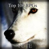 Top 100 RPGS